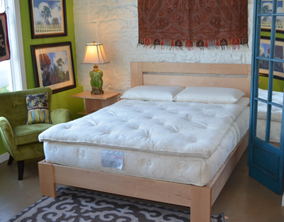 Eagle's Rest Natural Mattress and Furniture