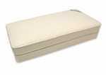 Natural mattresses from Naturpedic