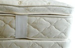 Natural mattresses from Suitesleep
